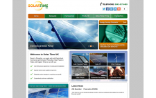 Solar Time UK