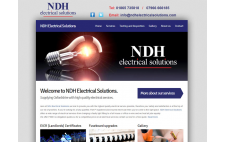 NDH Electrical Solutions