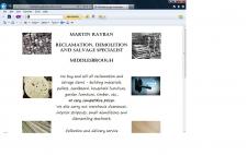 Martin Rayban