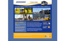 Johnsons Coach & Bus Travel