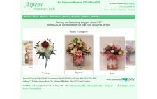 Aspens Florist
