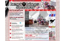 Kent CTA Fire Kings Speedway