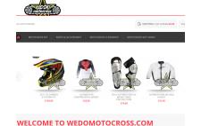 Matt Ridley - We Do Motocross