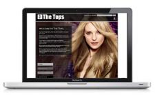 The Tops Salon
