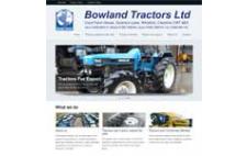 Bowland Tractors