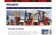 Weldex (International) Offshore Ltd