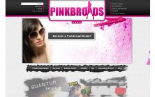 Pink Broads