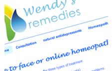 Wendys Remedies
