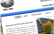 St Marks Church Woolston