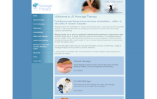 JS Massage Therapy