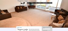 Wagon Lodge