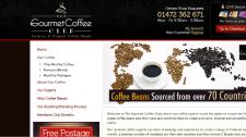 The Gourmet Coffee Club