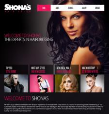 Shona's Hair Salon