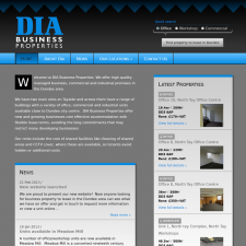 DIA Business Properties