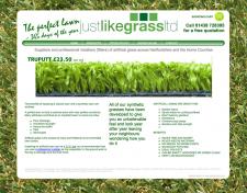 Just Like Grass Ltd