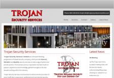 Trojan Security Services LTD