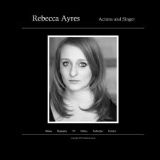 Rebecca Ayres