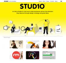 Studio 10 Design