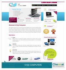 Chiji Computers