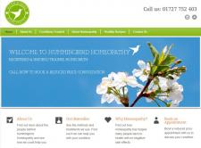 Hummingbird Homeopathy
