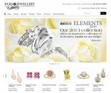 Pars Jewellery