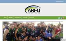 Asia RFU - West Asia
