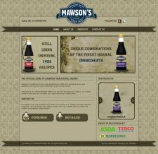 Mawsons Drinks