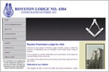 Royston Lodge