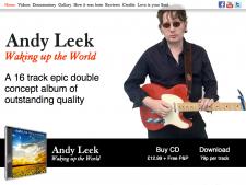 Andy Leek