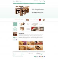 WIllowcraft Furniture
