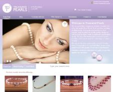 Treasured Pearls