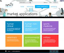 AgPlus Diagnostics