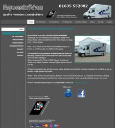 Equestrivan Ltd