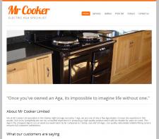 Mr Cooker