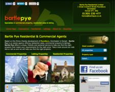 Bartle Pye Estate Agents