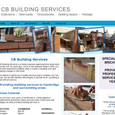 CB Building Services
