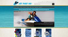 Jet Part UK Ltd