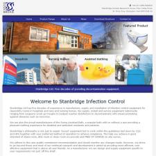 Stanbridge Ltd