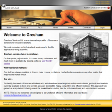 Gresham Underwriting Ltd