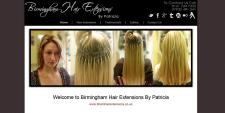 Birmingham Hair Extensions