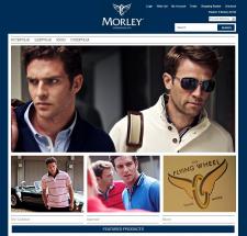 Morley Menswear
