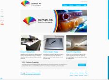 Durham NC Printing