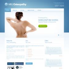 MKJ Osteopathy
