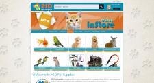 ASD Pet Supplies
