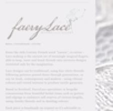 Faery Lace
