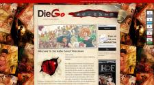 DieGo Comics Publishing Ltd
