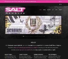 Salt Nightclub Newquay