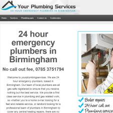 Your Building Services