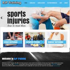 RJP Training