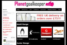 PlanetGoalkeeper.com